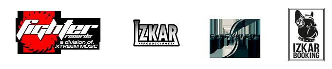Fighter Records-  Izkar Promo - Chromacity Studios