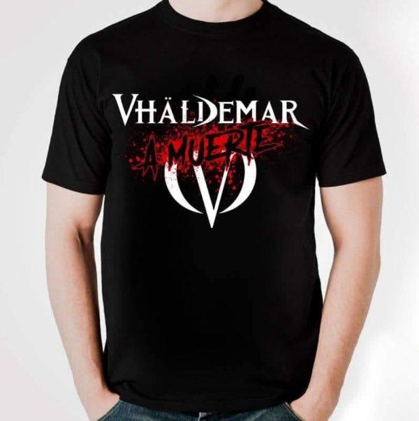 """Camiseta """"A Muerte"""" Chico"""