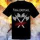 Camiseta chico a Muerte Axes